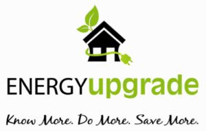 Sarasota, Florida, Energy Upgrade logo