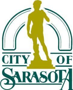 City of Sarasota, Florida logo