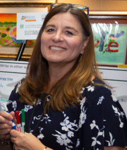 Lori Forsman, Sustainability Officer, Orange County, FL