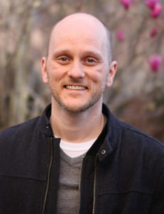 Jeremiah Leroy, Sustainability Officer, Buncombe Co., NC