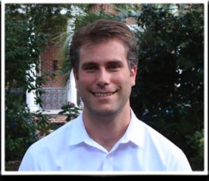 Nick Deffley, Sustainability Officer, Savannah, GA