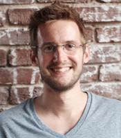 Brian Blackmon, Sustainability Officer, Knoxville, TN