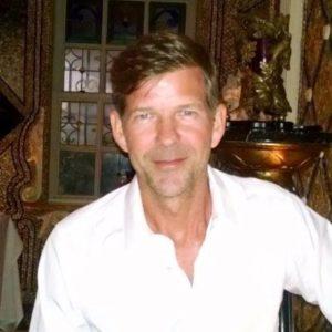 David Ingram, Sustainability Project Manager, Wilmington, NC