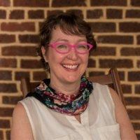 Emily Barrett, Sustainability Officer, Cary, NC