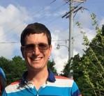 A photo of Peter Nierengarten of Fayettevile, Arkansas.